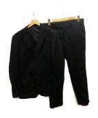 uniform experiment(ユニフォームエクスペリメント)の古着「セットアップスーツ」|グレー