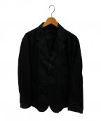 The Stylist Japan(ザスタイリストジャパン)の古着「3Bジャケット」|ブラック