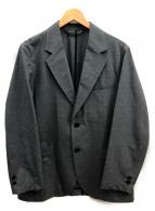 BROWN by 2-tacs(ブラウンバイツータックス)の古着「ラリー2Bジャケット」|グレー