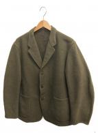 COMOLI(コモリ)の古着「W/C/P ジャケット」|オリーブ