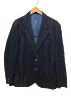 The Stylist Japan(ザスタイリストジャパン)の古着「デニム2Bジャケット」|インディゴ