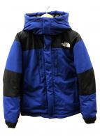 THE NORTH FACE(ザノースフェイス)の古着「キッズバルトロライトジャケット」|ブルー