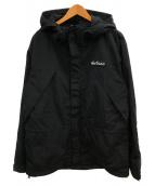 ()の古着「シャモニージャケット」|ブラック