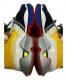 中古・古着 Christian Louboutin (クリスチャン ルブタン) スニーカー トリコロールカラー サイズ:42 RED RUNNER:49800円