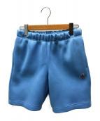 NIKE × UNION(ナイキ×ユニオン)の古着「レジャーショーツ」|ブルー