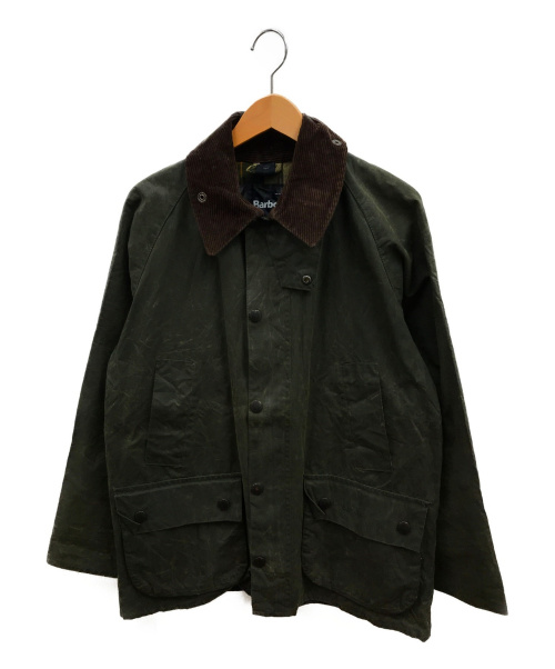 Barbour(バブアー)Barbour (バブアー) ビデイルジャケット カーキ サイズ:Mの古着・服飾アイテム
