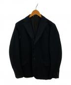 ARTS&SCIENCE(アーツアンドサイエンス)の古着「4Bジャケット」|ネイビー