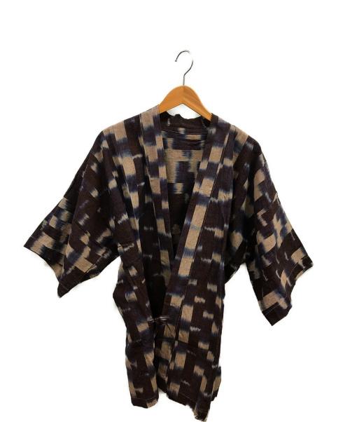 J.S HOMESTEAD(ジャーナルスタンダードホームステッド)J.S HOMESTEAD (ジャーナルスタンダードホームステッド) 作務衣ジャケット バーガンディー サイズ:M 15-050-480-0019-1-0の古着・服飾アイテム