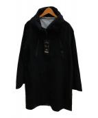 ()の古着「オールウェザーハードシェルコート」|ブラック