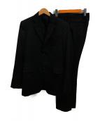 Soe(ソーイ)の古着「セットアップスーツ」|ブラック