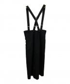 Ys(ワイズ)の古着「スカート」|ブラック