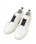 PIERRE HARDY(ピエールアルディ)の古着「スニーカー」 ホワイト