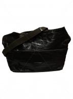 ()の古着「ジャスミンロディレザーショルダーバッグ」|ブラウン