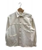 ()の古着「コビーシャツ」 キナリ