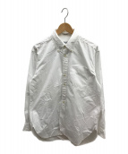 ()の古着「19センチュリーBDシャツ」 ホワイト