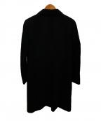PS Paul Smith(PSポールスミス)の古着「チェスターコート」|ブラック