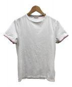 ()の古着「ストレッチTシャツ」 ホワイト