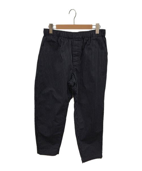 RANDT(アールアンドティー)RANDT (アールアンドティー) コンフィーパンツ ネイビー サイズ:Mの古着・服飾アイテム