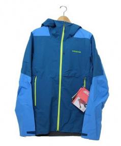 Patagonia(パタゴニア)の古着「Refugitive Jacket」|ブルー(UWTB)