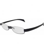 JAPONISM(ジャポニズム)の古着「眼鏡」 ブラック×パープル
