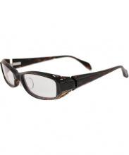 JAPONISM(ジャポニズム)の古着「眼鏡」 ブラウン