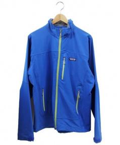 Patagonia(パタゴニア)の古着「シンプル ガイド ジャケット」|ブルー
