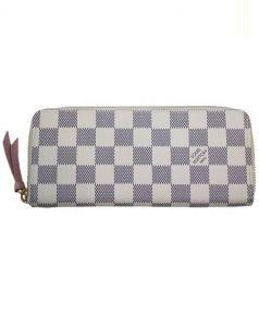LOUIS VUITTON(ルイ・ヴィトン)の古着「長財布」|ローズバレリーヌ