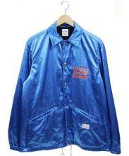 BEDWIN(ベドウィン)の古着「コーチジャケット」|ブルー