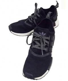 adidas originals(アディダスオリジナル)の古着「リフレクティブパック」 ブラック
