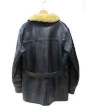 CALIFORNIAN(カリフォルニアン)の古着「スポーツコート」|ブラック