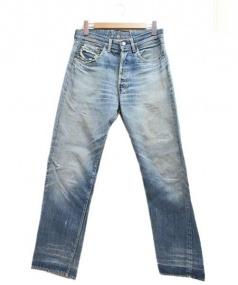 LEVI'S(リーバイス)の古着「デニムパンツ」|スカイブルー
