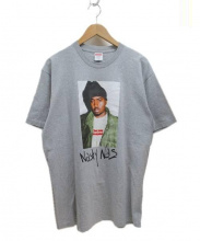 Supreme(シュプリーム)の古着「Tシャツ」|グレー