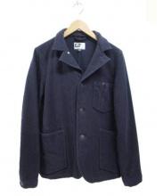Engineered Garments(エンジニアド ガーメンツ)の古着「カバーオール」|ネイビー