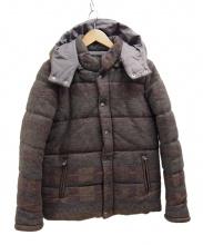 GYPSY & SONS(ジプシーアンドサンズ)の古着「中綿ジャケット」