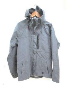 CHROME(クローム)の古着「ストームコブラジャケット」|グレー