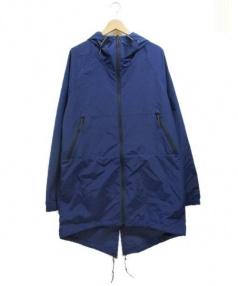 CAPE HEIGHTS(ケープハイツ)の古着「COLFAXジャケット」|ブルー