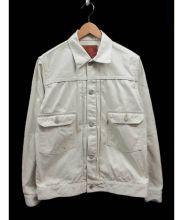 FULLCOUNT(フルカウント)の古着「ジャケット」|アイボリー