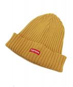 SUPREME(シュプリーム)の古着「ニット帽」