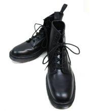 FREAKS STORE(フリークスストア)の古着「6ホールワークブーツ」|ブラック