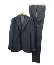 UNITED ARROWS TOKYO(ユナイテッドアローズトーキョー)の古着「セットアップスーツ」|ブラック