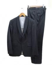Thom Browne(トム・ブラウン)の古着「セットアップスーツ」|ブラック