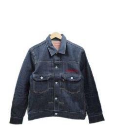 WACKO MARIA(ワコマリア)の古着「デニムジャケット」 インディゴ