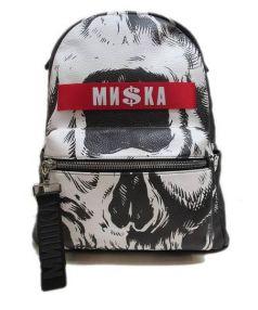 MNWKA(ミシュカ)の古着「バックパック」|ブラック