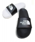 THE NORTH FACE×BEAMS(ザノースフェイス×ビームス)の古着「サンダル」|ブラック