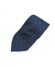 LOUIS VUITTON(ルイ・ヴィトン)の古着「ネクタイ」|ブルー