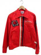 TED COMPANY(テッド カンパニー)の古着「ジップジャケット」
