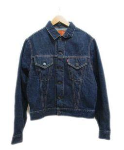 LEVIS VINTAGE CLOTHING(リーバイス ヴィンテージ クロージング)の古着「デニムジャケット」|インディゴ