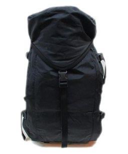 PORTER(ポーター)の古着「バックパック」 ブラック