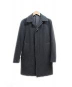 EDIFICE(エディフィス)の古着「ウールコート」|グレー