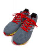 adidas×KOLOR(アディダス×カラー)の古着「ローカットスニーカー」|グレー